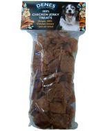 Air Dried 100% Chicken Jerky Dog Treats 500g