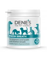 Fresh Breath Powder 100g
