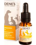 Fragaria 3c 15ml
