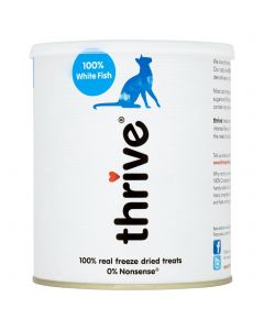 Thrive Cat Treats Fish 110g Maxi Tube