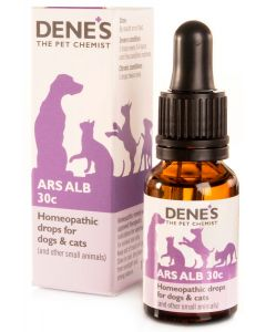 Arsenicum album 30c 15ml