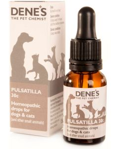 Pulsatilla 30c 15ml