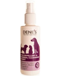 Flea Repellent and General Cleansing Agent 100ml