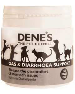 Gas and Diarrhoea Support 100g