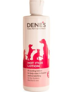 Hot Itch Lotion 200ml