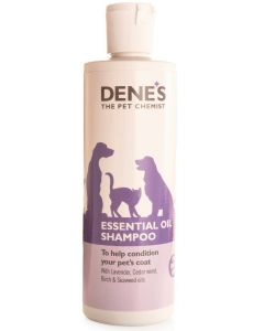 Essential Oil Shampoo 200ml