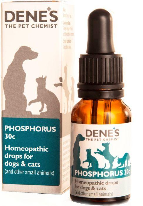 Phosphorus 30c 15ml